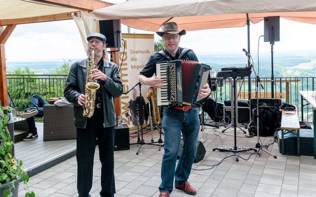 Musikalischer Gaudi Hüttenabend mit Büffet am 10.03.2018
